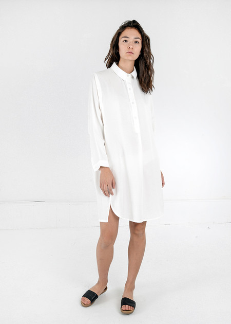 Priory Sleep Shirt Dress