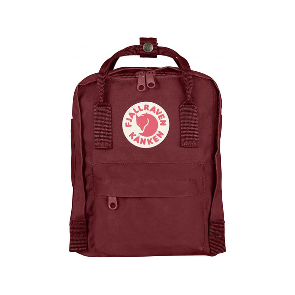 Fjällräven Mini Kanken Ox Red