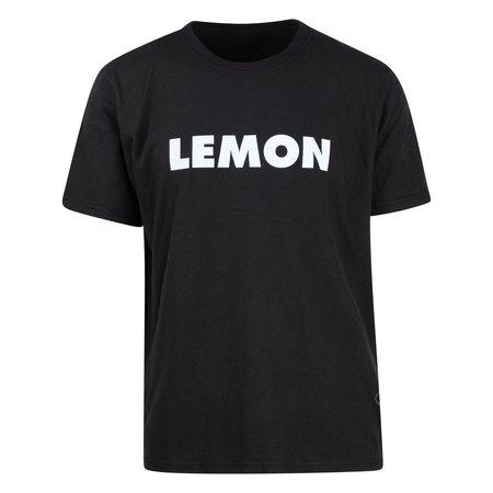 TANG TANG Ain't Lemon T-Shirt - Black