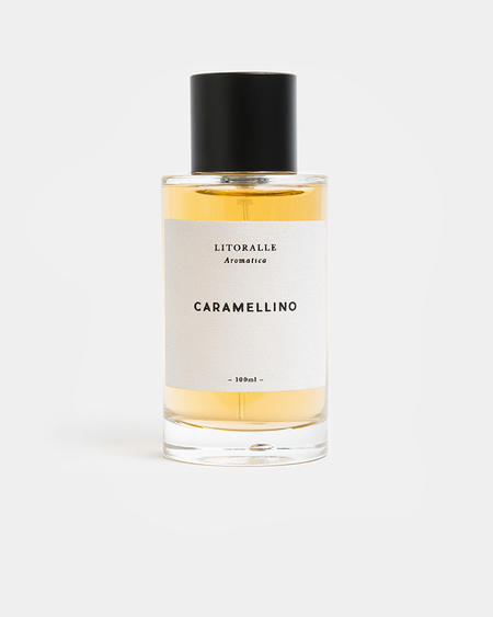 Litoralle Aromatica - CARAMELLINO Eau de Toilette