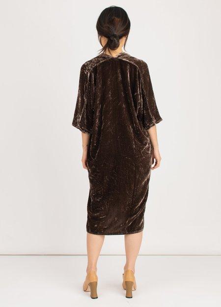 Miranda Bennett Muse Dress - Abiquiu