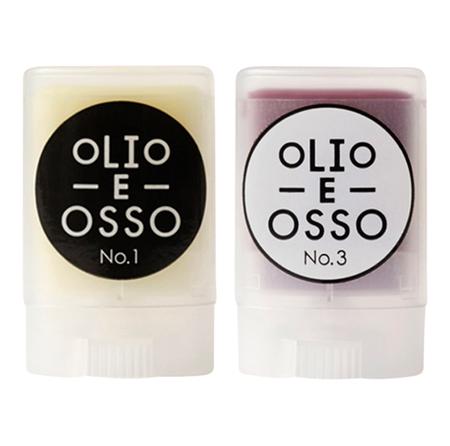 Olio E Osso Favorite Balm Duo