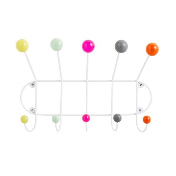 Superliving Hook#5 - White/Neon/Multi