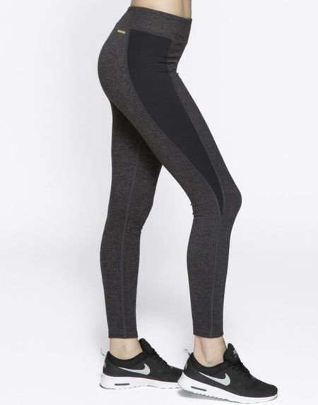 ALALA All Day Tight - Charcoal
