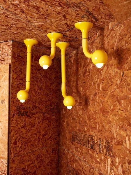 ENTLER Studio Ceiling Lamp