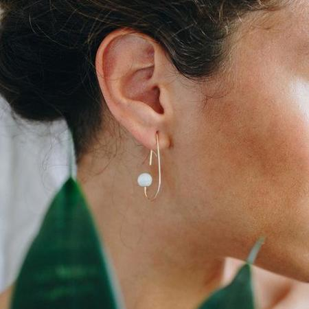 jujumade Clip Earring