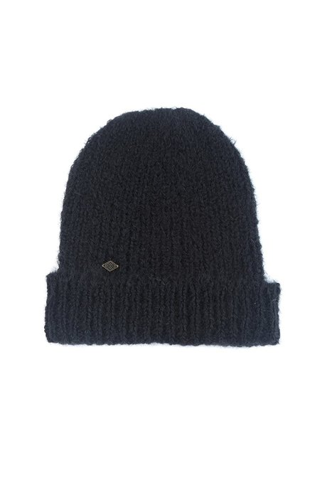 Emilime Solo Hat - Black