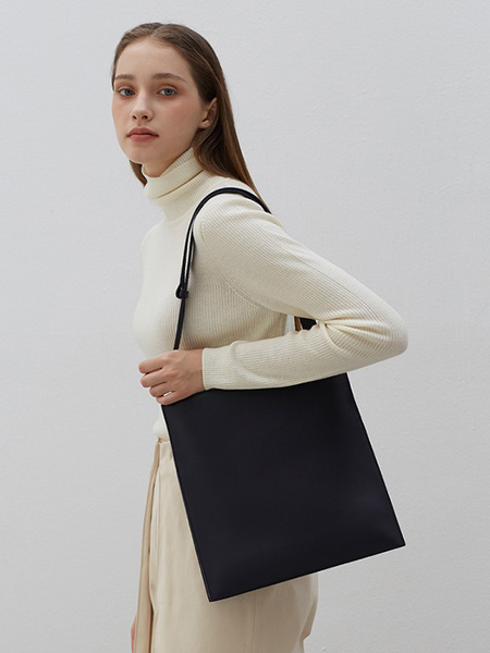 FLOR Mona Bag - Navy