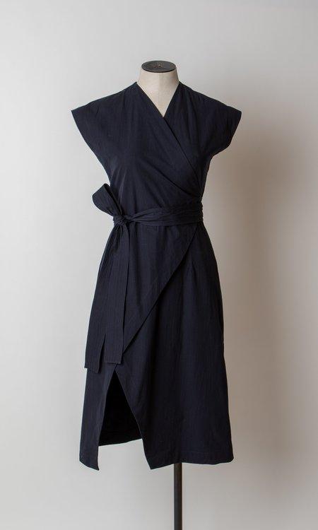 Fabiana Pigna Suzanne Wrap Dress