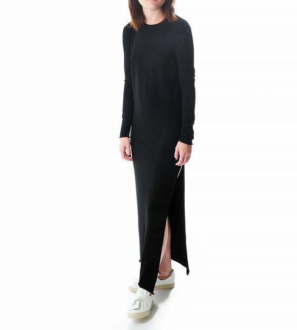 Ports 1961 Long Sleeve Sweater Dress