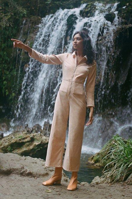 Paloma Wool Paufi Jumpsuit - Soft Pink