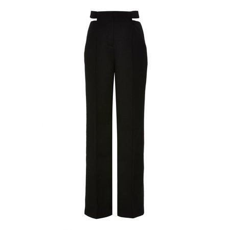 acler Winton Pant - BLACK