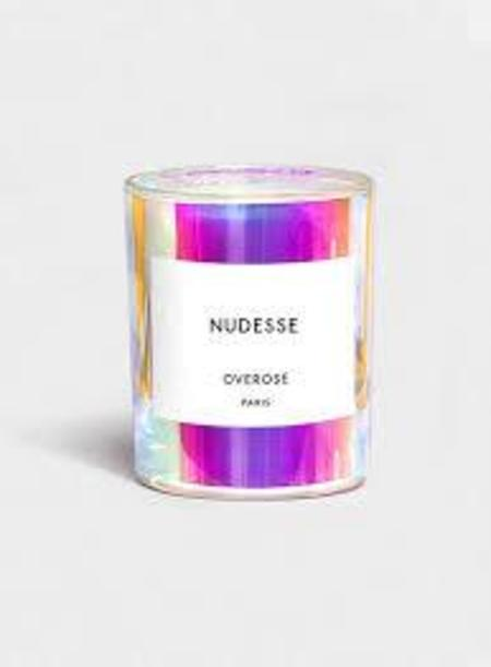 Overose Hologram Collection Candles