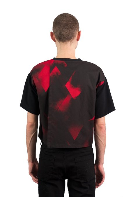 Dusty ASKO T-Shirt - Red