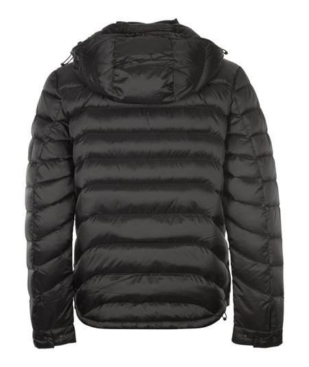 49 Winters The Down Jacket - Black