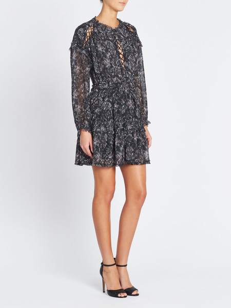 IRO Darling Dress - Black