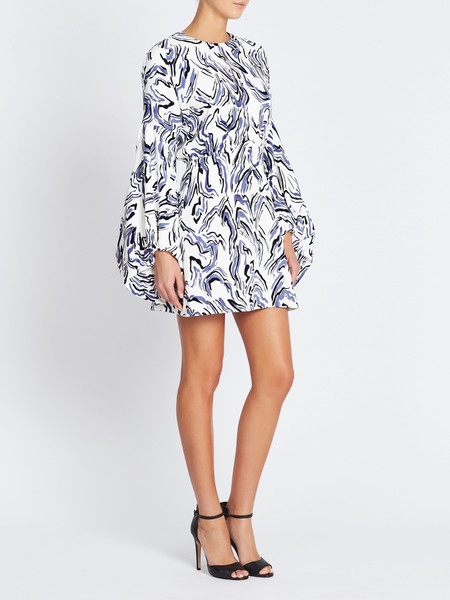 Camilla and Marc Fonda Mini Dress
