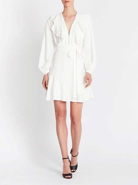 IRO Hopeful Dress - Ecru