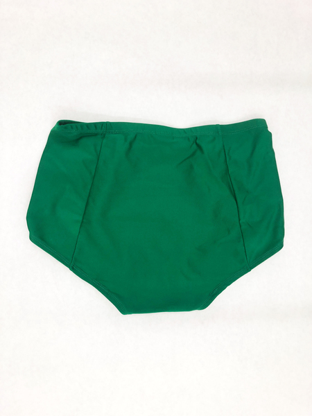 A Détacher TRACY BIKINI BOTTOM - EMERALD