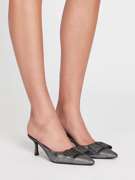 Senso Quebec II Shoes - SILVER
