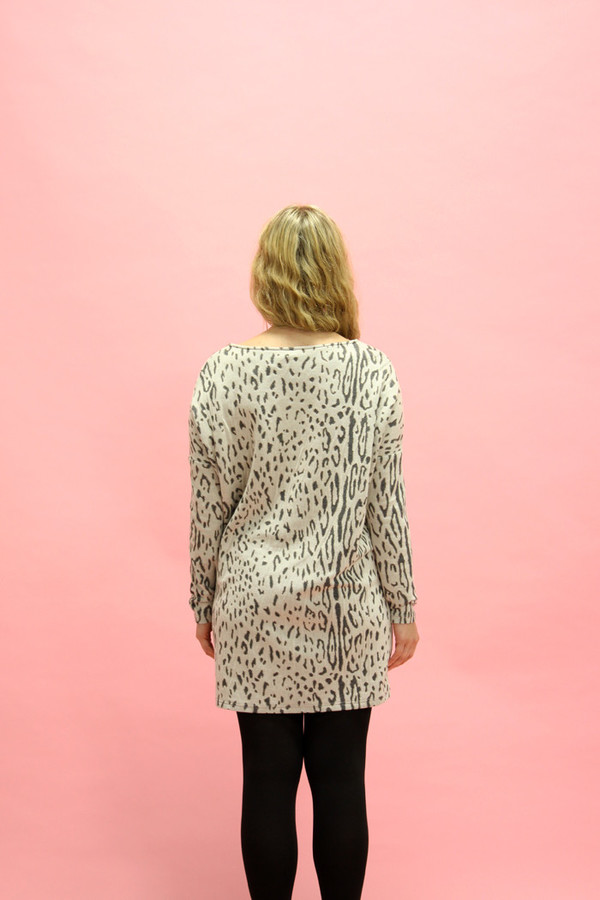 Eve Gravel Sherbrooke Tunic