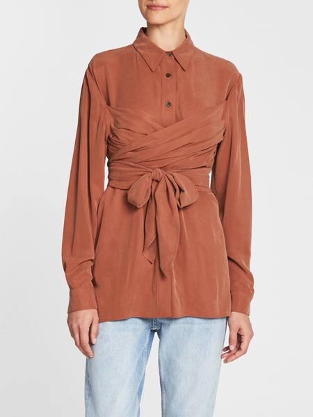 Mara Hoffman Ella Shirt