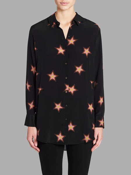 MiH Jeans Simple Shirt - Star