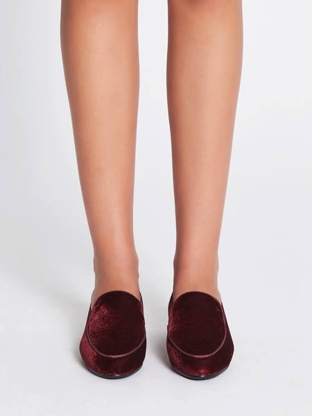 Sol Sana Quince Loafer - RED