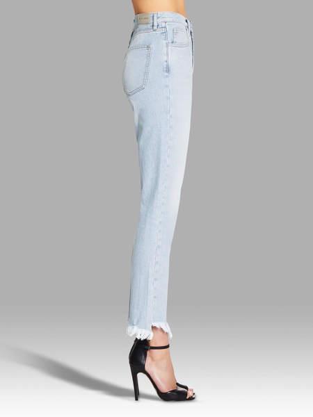 MiH Jeans Mimi Jean - Light Denim