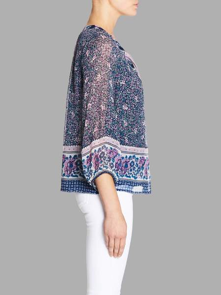 Joie Perialla Top - Floral