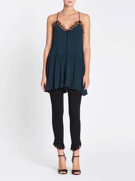 IRO Enes Dress - Industrial Blue