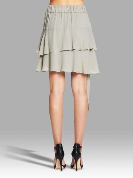 IRO Bullia Skirt - Grey