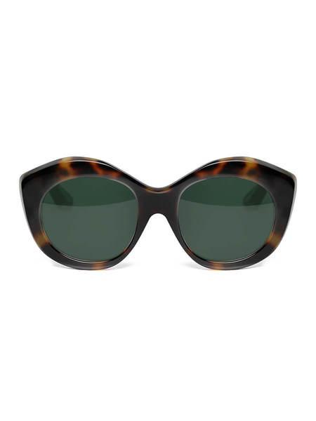 Elizabeth and James Berkely Sunglasses - Brown