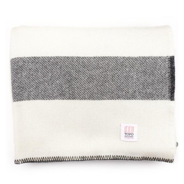 Topo Camp Blanket