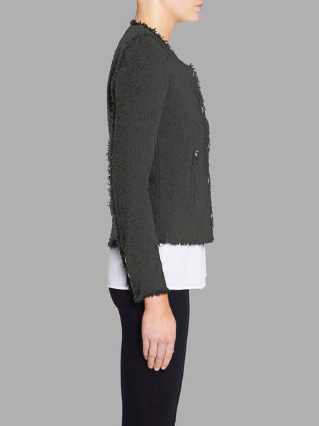 IRO Agnette Jacket - Stone Grey