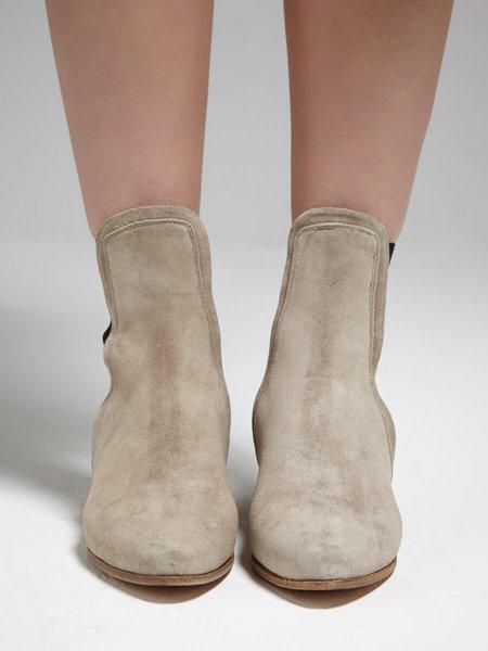 IRO Kate Chelsea Boot - Beige