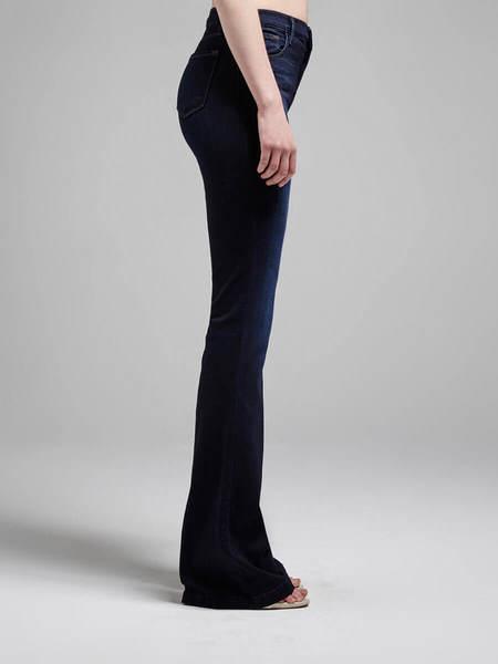 J Brand 23021 Maria High Rise Flare Jean