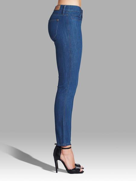 MiH Jeans Paris Jean - Finn
