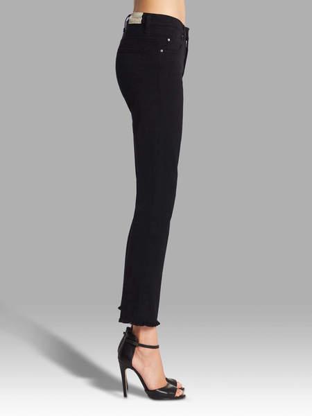 IRO Jula Jeans - Black