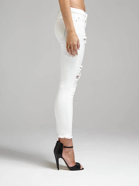 IRO Jarod Jeans - White