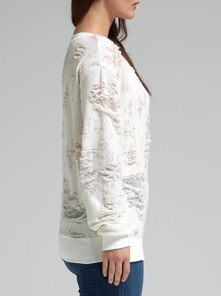 IRO Kismet Sweatshirt - Beige
