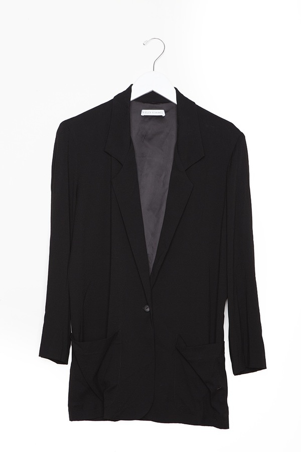 Kieley Kimmel Nelson Jacket | black