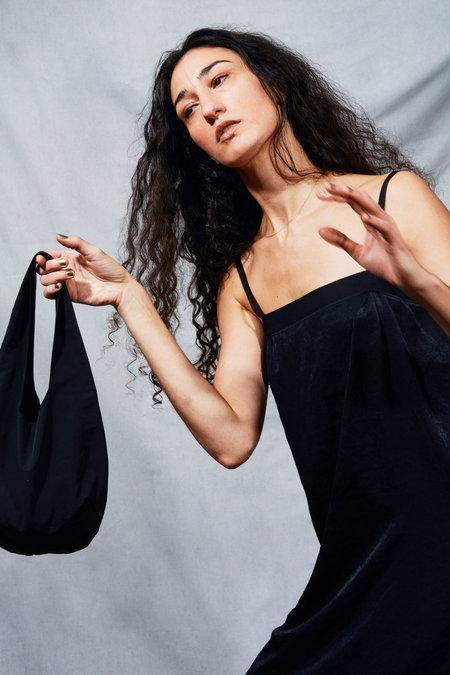Kahle Short Bag - Onyx