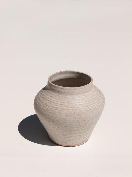 Asobimasu Clay Shibo - Chalk White