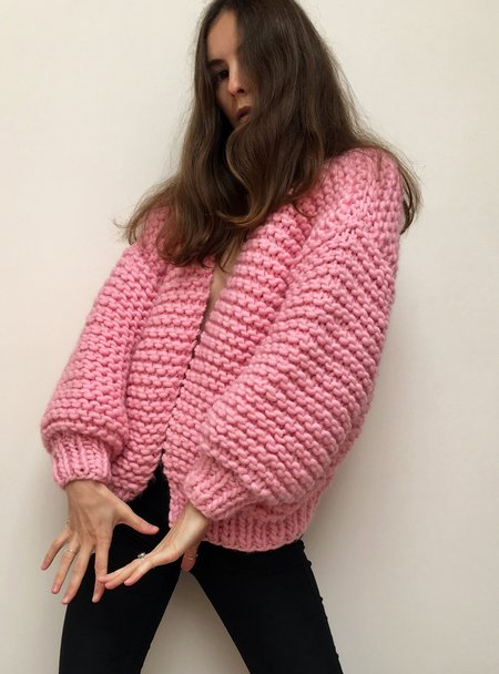 The Knitter Stardust Knit
