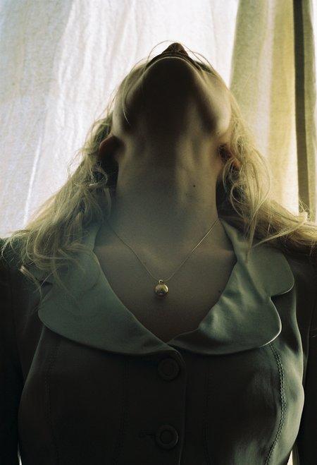 Jasmin Sparrow Cherry Necklace