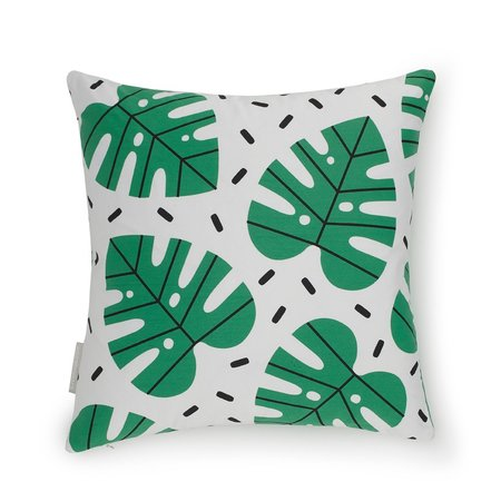 Evermade Monstera Cushion