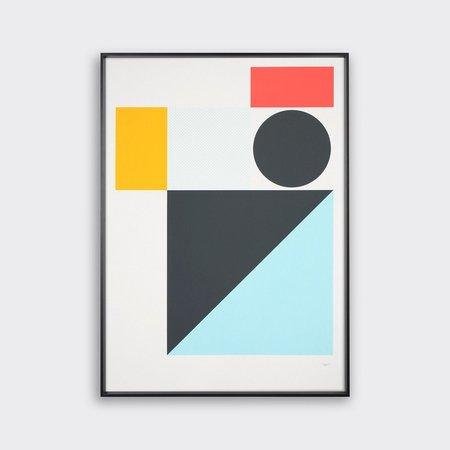 Tom Pigeon Play 2 print