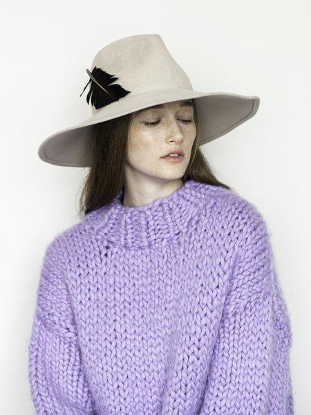 Lola Hats Bullseye Hat