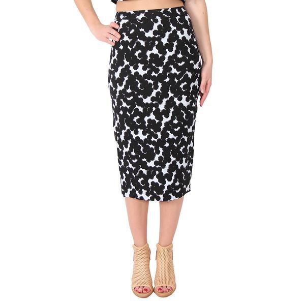 A.L.C. Bell Skirt